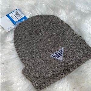 Columbia PFG Watch Cap Beanie NWT